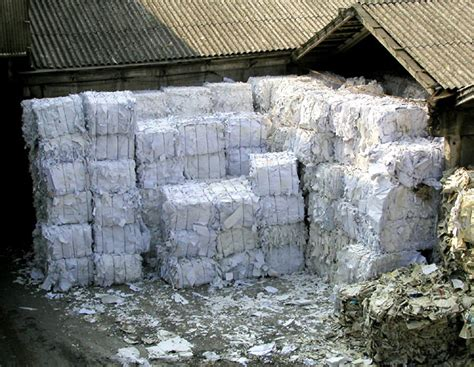 How To Make Paper Pulp - paper pulping