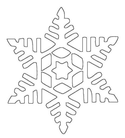 Kostenlose Vorlage Schneeflocke Kostenlose Malvorlage Schneeflocken Und Sterne Schneeflocke 17 Zum Ausmalen