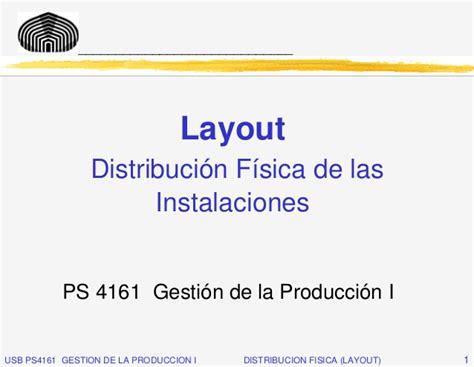 que es layout de cocina layout distribuci 243 n f 237 sica