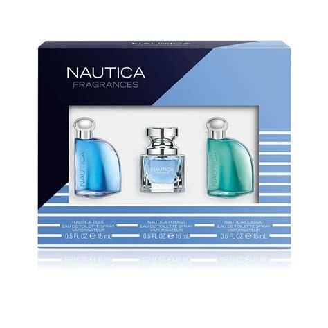 Omni Gift Card Promo Code - nautica fragrances coffret omni gift set 3 x 0 5oz eau de toilette blue classic