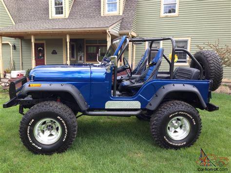 1977 Cj5 Jeep Jeep Cj5