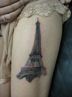 absolute tattoo charlotte 1000 ideas about eiffel tower on