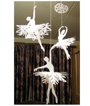 paper ballerina template craft paper snowflake ballerinas and boba fett