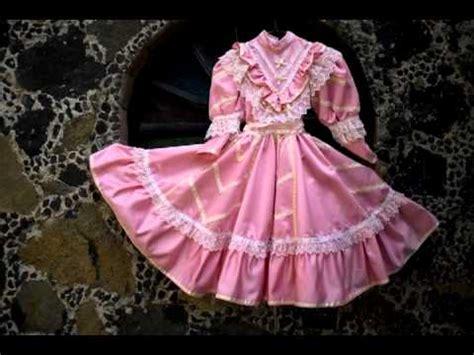 vestidos de escaramuza de gala video patricia dealba gonzalez modista de vestidos de
