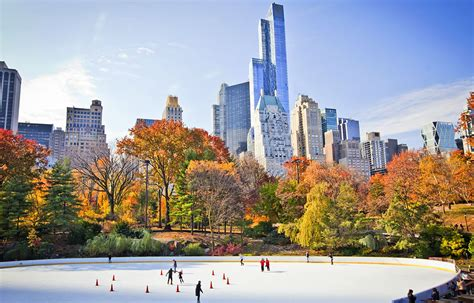 new york city christmas packages
