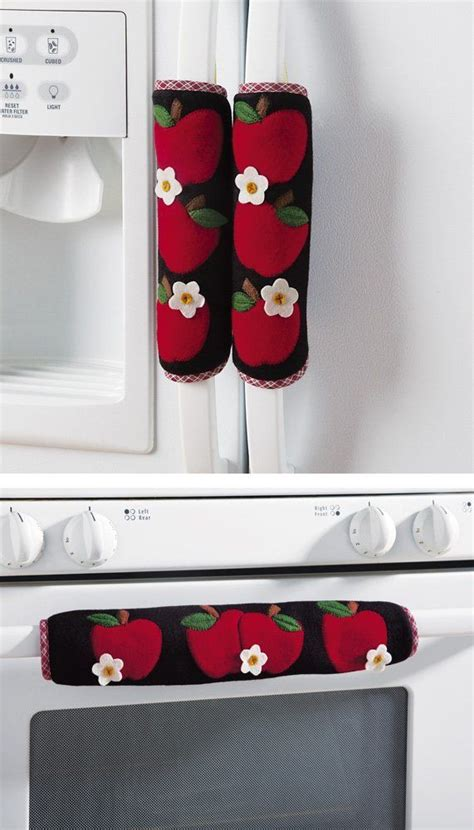 kitchen appliance cover pin by silvia fern 224 ndez on cocina kitchen decoration