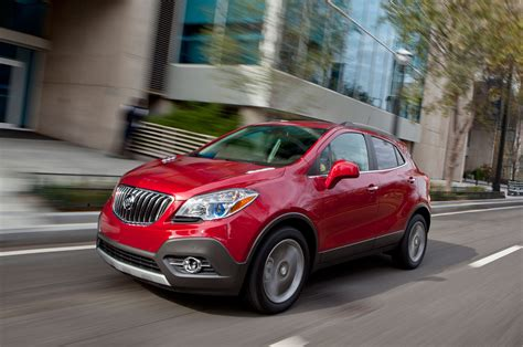 buick encore v6 2016 buick encore reviews and rating motor trend