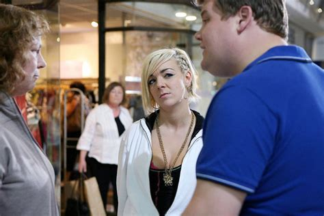 sheridan smith   bad news  gavin  stacey fans