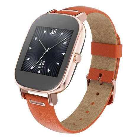 Asus Zenwatch 2 asus announces zenwatch 2 legit reviews
