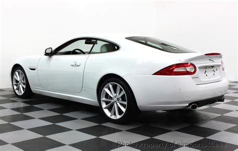 jaguar xk coupe price 2014 used jaguar xk certified xk v8 coupe at eimports4less