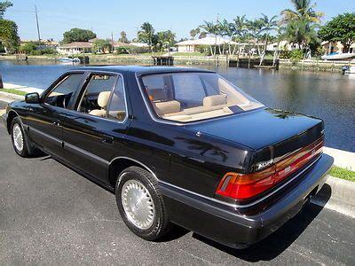 90 Acura Legend Find Used 90 Acura Legend Ls 1 Owner 80k Orig Cared For