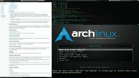 arch linux tutorial youtube arch linux install systemd youtube