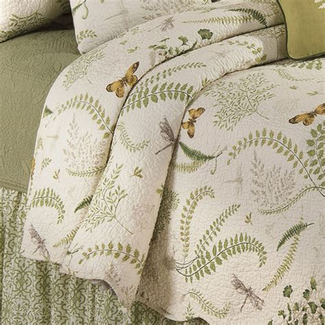 dragonfly bedding althea cotton butterfly dragonfly quilt bedding