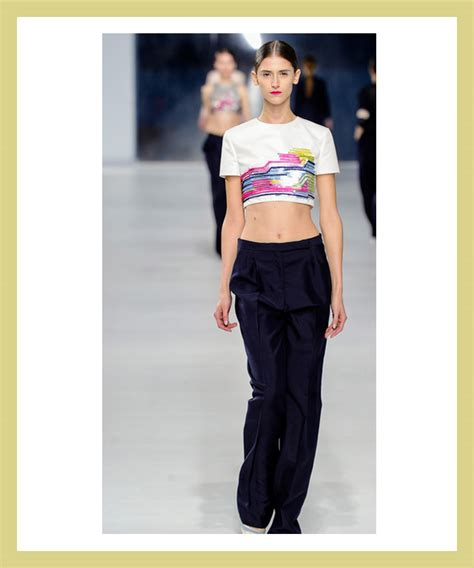 resort fashion 2014 top 10 spring trends bcn cool hunter