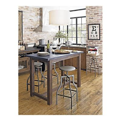 Crate And Barrel Kitchen Table Specs Appeal A Taste Of The Islands Mon