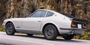 Nissan Fairlady Z 432 Ultra Nissan Fairlady Z 432 Goes To Auction In Us