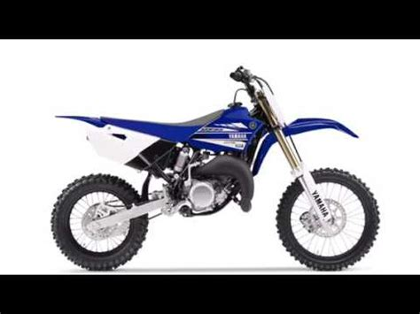 85cc motocross bikes all 2017 85cc dirt bikes youtube