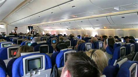 boeing 777 cabin airways 777 world traveller cabin