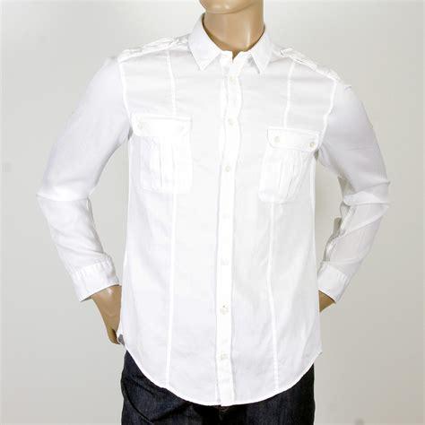 White Shirt With Orange by Orange Shirts White Eshirte 50205547 100 Hugo Shirt Boss2598 At Togged Clothing