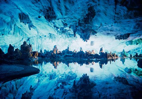 reed flute cave reed flute cave beautiful places to visit