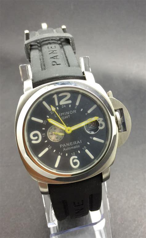 Jam Tangan Aigner Aa 5463da 2 jam tangan panrai gred aaa automatik kedaijamkualitimantop