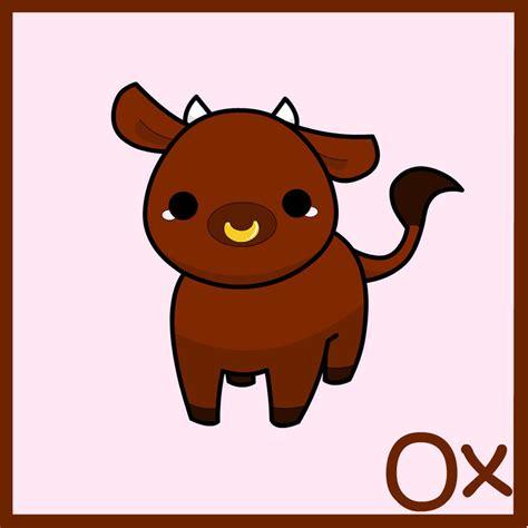 ox zodiac cute gallery