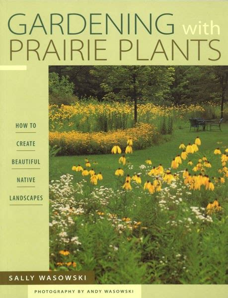 gardening  prairie plants university  minnesota press