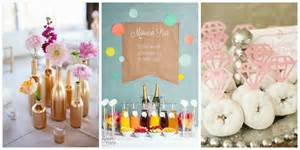 bridal shower theme ideas 40 best bridal shower ideas themes food and decorating ideas for wedding showers