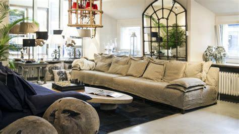 divano rustico divani rustici la semplicit 224 in salotto dalani e ora