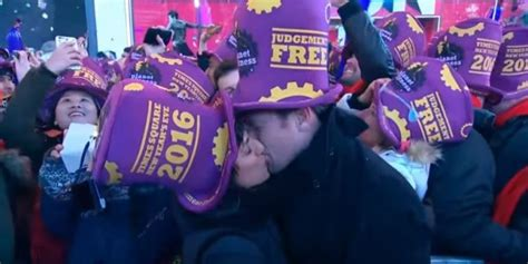are there bathrooms in times square on nye if you found yourself feeling jealous of the times square crowd last night just