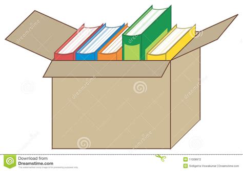 In A Book In A Box In The Closet by Hardback Books In A Box Stock Photography Image 11008972