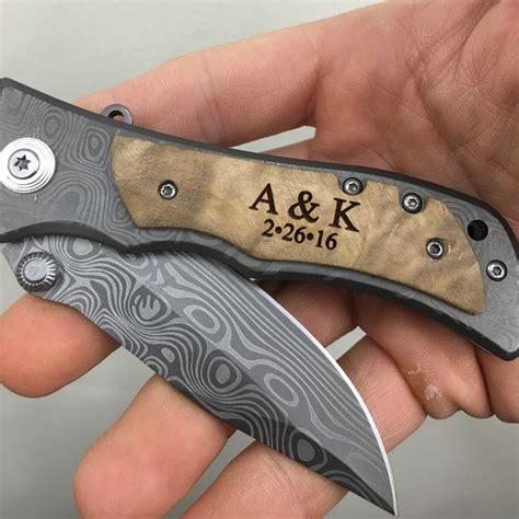 5th Wedding Anniversary Engraving Ideas by Best 25 Custom Knives Ideas On Knife
