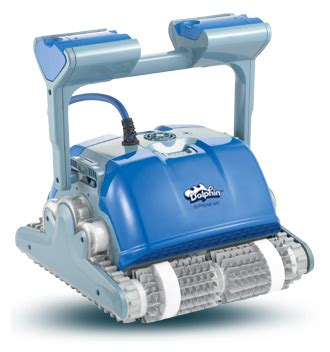 dolphin supreme m4 dolphin m400 automatic swimming pool cleaner by maytronics