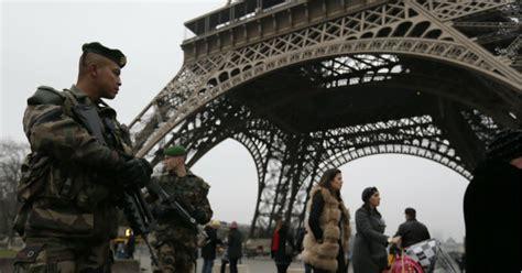 imagenes fuertes del atentado en francia detienen en francia a siete presuntos terroristas