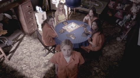 pll season 5 dollhouse a definitive ranking of all the pretty liars finales