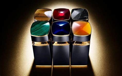Parfum Bvlgari Le Gemme bvlgari le gemme perfume collection for