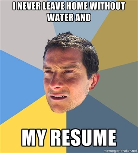 Job Search Meme - seu career services meme job search pinterest meme