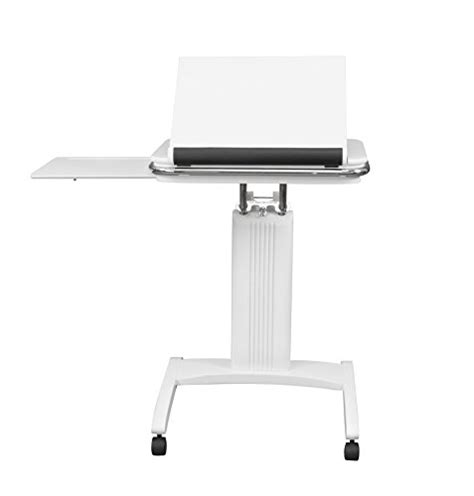 versa stand up desk calico designs versa tech height adjustable sit to stand