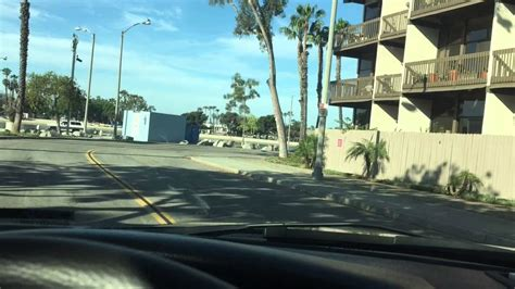 davies boat launch davies launch r long beach california youtube