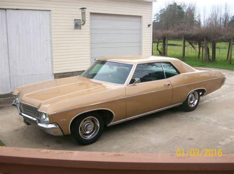 1970 chevy impala 2 door 1970 chevy impala 2 door sport coupe classic chevrolet