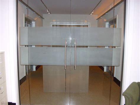 All Glass Entrances Gallery Modern Glass Designs Glass Door Office