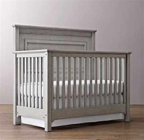 Marlowe Conversion Crib marlowe conversion crib toddler kit