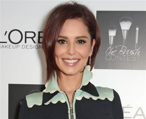 Loreal New Talent Make Up Artist Competition by Top Of The Chops Camilla Thurlow Has For The Big Chop