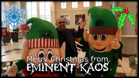 Kaos Merry merry form eminent kaos jingle bell rock
