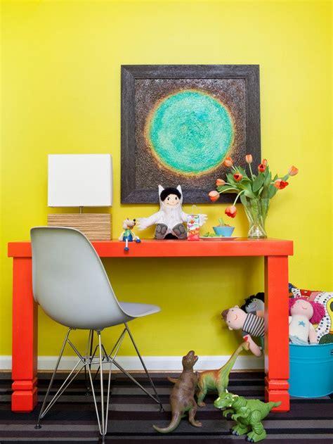 kids room desk 22 colorful and inspirational kids room desks for studying