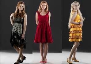 ginny weasley hermione granger lovegood the science
