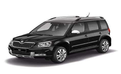 skoda yeti car price skoda yeti style 4x4 price features car specifications
