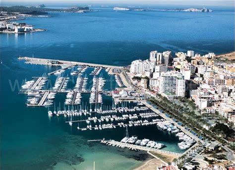 boat service san antonio es nautic the yacht club in san antonio ibiza