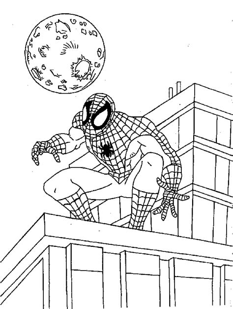 coloring page lego spiderman lego spiderman coloring pages coloring home