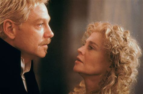 hamlet bedroom scene hamlet the brilliance madness of kenneth branagh